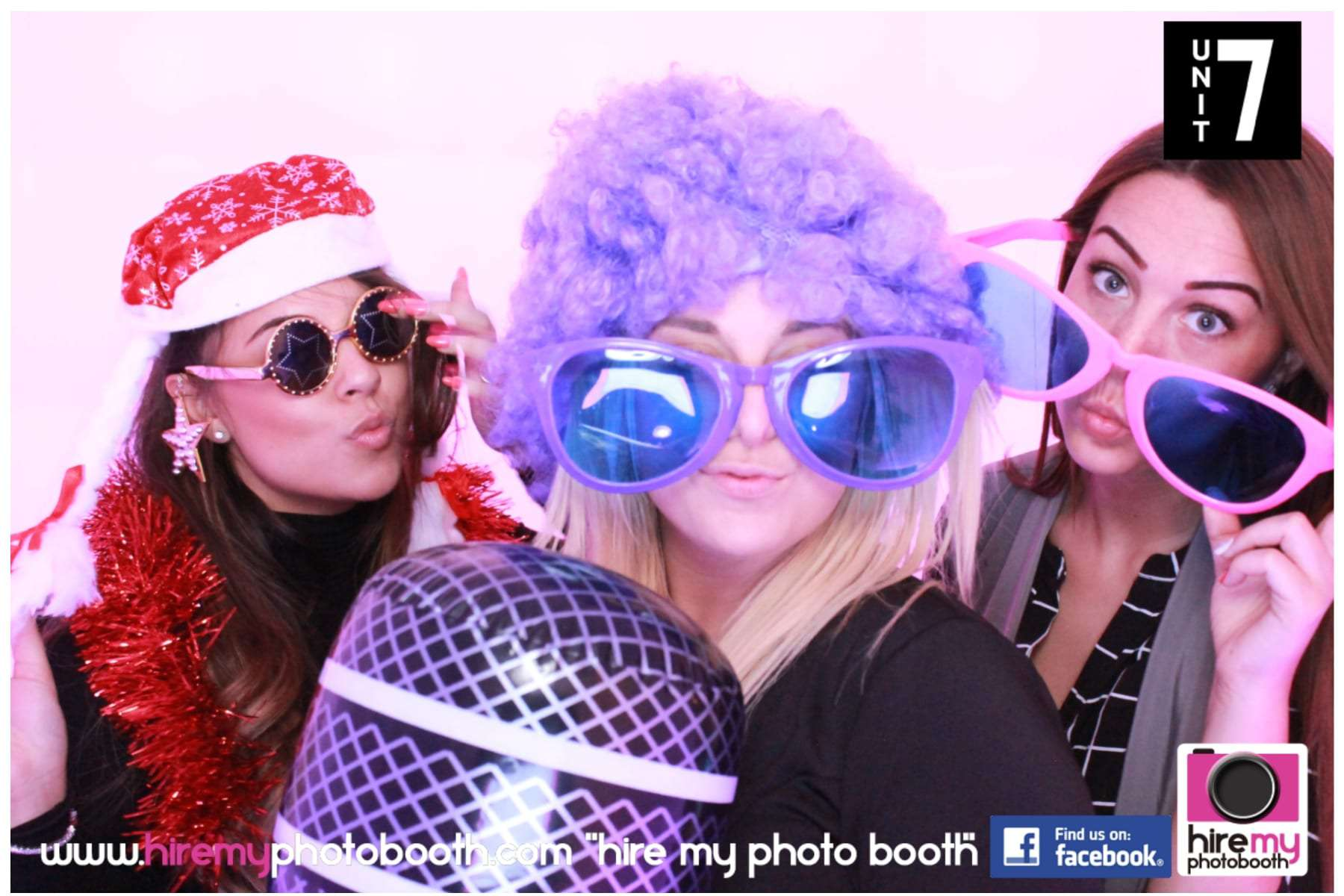 Hire Photo Booth Essex